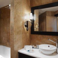 Отель Eurostars Monumental ванная