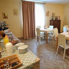 Hotel Barbato детские мероприятия