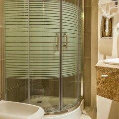 Отель Amman West Hotel Иордания, Амман - отзывы, цены и фото номеров - забронировать отель Amman West Hotel онлайн ванная фото 2