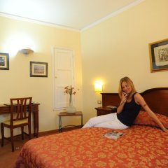 Отель Mediterraneo Сиракуза фото 6