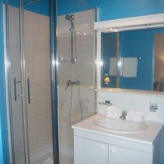 Отель Bridgestreet Opera Франция, Париж - 1 отзыв об отеле, цены и фото номеров - забронировать отель Bridgestreet Opera онлайн ванная