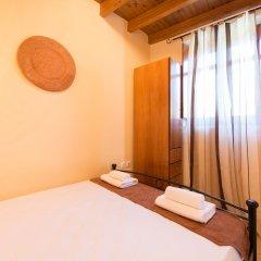 Отель 3 Charites Old Town Родос комната для гостей фото 4