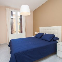 Отель Balmes-Passeig de Gràcia комната для гостей фото 2