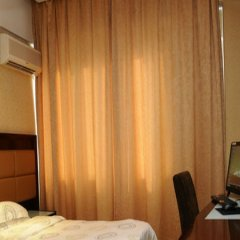 Gude Hotel - Hongdu Avenue Branch комната для гостей
