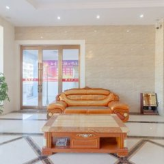 Jiangnan Hotel интерьер отеля фото 4