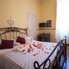 Отель La Dolce Vita Guesthouse комната для гостей фото 3