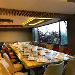 My Suit Otel Турция, Ван - отзывы, цены и фото номеров - забронировать отель My Suit Otel онлайн помещение для мероприятий фото 2