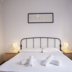 Отель BBarcelona Marina Flats комната для гостей фото 5