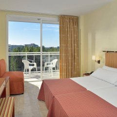Отель Sol Costa Daurada Salou комната для гостей фото 4