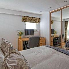 Отель Time and Tide Apartments Великобритания, Глазго - отзывы, цены и фото номеров - забронировать отель Time and Tide Apartments онлайн удобства в номере
