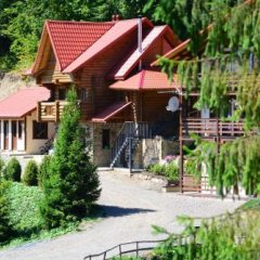 Гостиница Ozero Vita фото 22