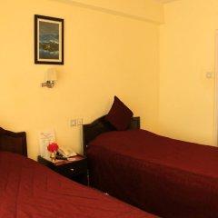 Отель Peace Plaza Непал, Покхара - отзывы, цены и фото номеров - забронировать отель Peace Plaza онлайн сейф в номере