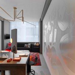 Отель W Amsterdam в номере