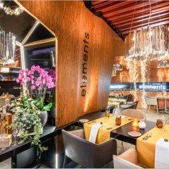 President Hotel Prague гостиничный бар