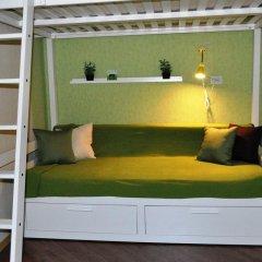Garden Hostel комната для гостей фото 4
