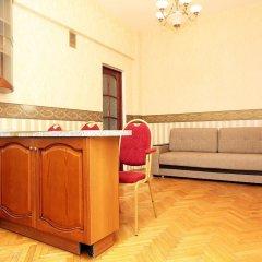 Гостиница ApartLux na Ploshadi Pobedy в номере