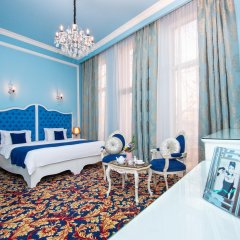 Отель River Side комната для гостей фото 2