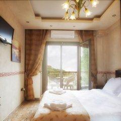 Отель Oreiades Guesthouse Ситония комната для гостей фото 2