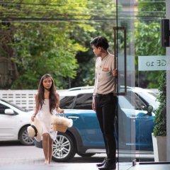 Отель Page 10 Hotel & Restaurant Таиланд, Паттайя - отзывы, цены и фото номеров - забронировать отель Page 10 Hotel & Restaurant онлайн парковка