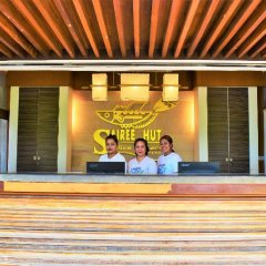 Отель Sairee Hut Resort Таиланд, Остров Тау - отзывы, цены и фото номеров - забронировать отель Sairee Hut Resort онлайн
