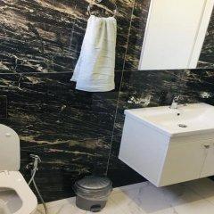 Отель Seadel Албания, Ксамил - отзывы, цены и фото номеров - забронировать отель Seadel онлайн ванная фото 2