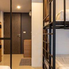 Отель Stay@kata Poshtel в номере
