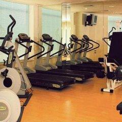 Belle Vue Hotel Амман фитнесс-зал