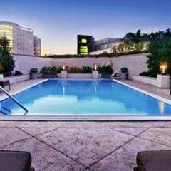 Отель Sofitel Los Angeles at Beverly Hills с домашними животными