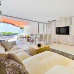 Отель Las Boas Luxury Apartament комната для гостей фото 3