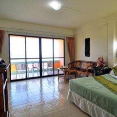 Отель Baan Karon Hill Phuket Resort 3* Номер Делюкс с различными типами кроватей