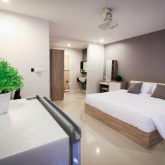 Отель Vipa House Phuket комната для гостей