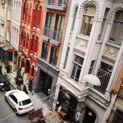 Отель Faik Pasha Hotels Стамбул фото 10