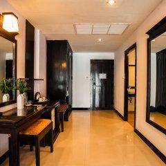 Отель Ramada by Wyndham Aonang Krabi интерьер отеля