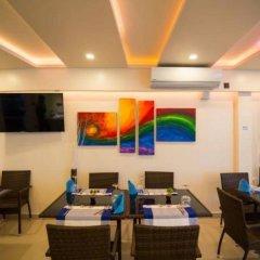 Отель Whiteharp Beach Inn Мальдивы, Мале - отзывы, цены и фото номеров - забронировать отель Whiteharp Beach Inn онлайн фото 14