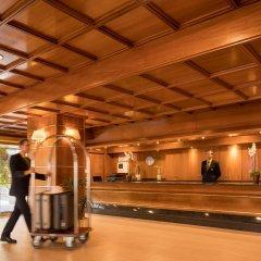 Отель H·TOP Calella Palace & SPA интерьер отеля
