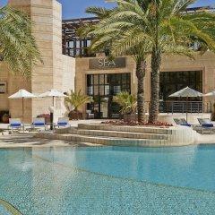 Отель InterContinental AMMAN JORDAN Иордания, Амман - отзывы, цены и фото номеров - забронировать отель InterContinental AMMAN JORDAN онлайн бассейн фото 3
