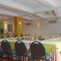 Отель Sol Caribe Sea Flower Колумбия, Сан-Андрес - отзывы, цены и фото номеров - забронировать отель Sol Caribe Sea Flower онлайн помещение для мероприятий