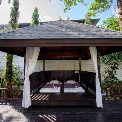 Отель Krabi La Playa Resort фото 12