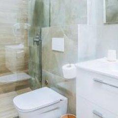 Hotel Adriatik 2 Голем ванная
