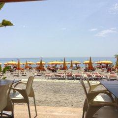 Hotel Caesar Palace Джардини Наксос пляж