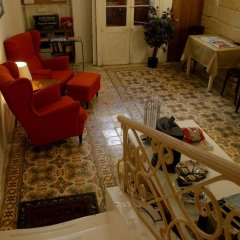 Отель Lee's House boutique bed and breakfast Мальта, Слима - отзывы, цены и фото номеров - забронировать отель Lee's House boutique bed and breakfast онлайн интерьер отеля
