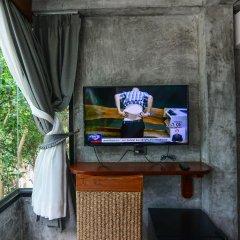 Отель Sai Daeng Resort Таиланд, Шарк-Бей - отзывы, цены и фото номеров - забронировать отель Sai Daeng Resort онлайн удобства в номере