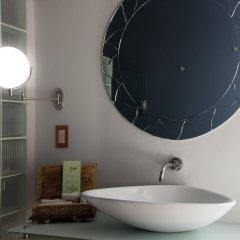 Отель Kinbe Deluxe Boutique Плая-дель-Кармен ванная фото 2