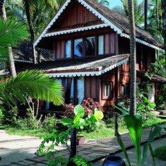 Отель Sandoway Resort фото 11
