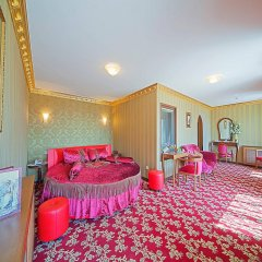 Best Western Antea Palace Hotel & Spa балкон
