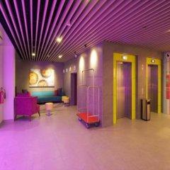 Отель GLOW Penang Малайзия, Пенанг - 1 отзыв об отеле, цены и фото номеров - забронировать отель GLOW Penang онлайн спа фото 2