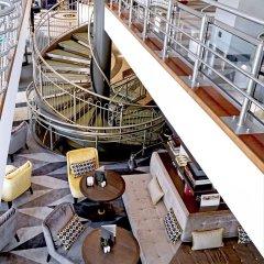 Отель Seaside Park Hotel Leipzig Германия, Лейпциг - 1 отзыв об отеле, цены и фото номеров - забронировать отель Seaside Park Hotel Leipzig онлайн развлечения