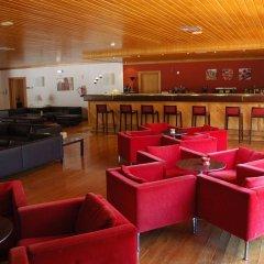 INATEL Piódão Hotel гостиничный бар
