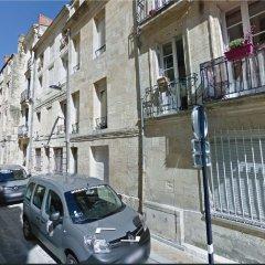 Отель Appartement Wilson Франция, Тулуза - отзывы, цены и фото номеров - забронировать отель Appartement Wilson онлайн парковка