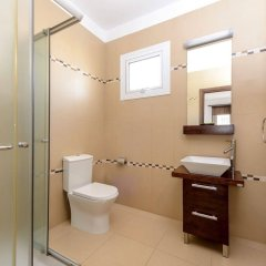 Отель Villa Sonita Протарас ванная фото 2